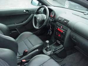 Floh´s A3 Seite - Ausstattungen - Audi A3 8L