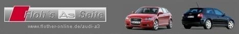 Floh´s Audi A3 Seite !